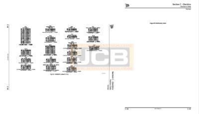 422ZX Wheeled Loader Service Manual