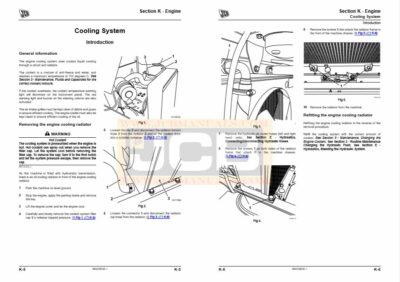 FM30 Service Manual