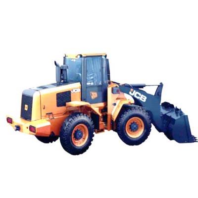 JCB 430ZX Wheeled Loader Service Repair Manual