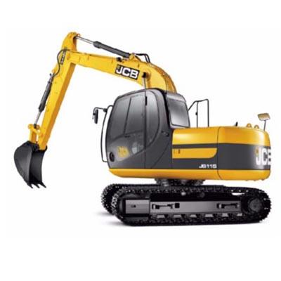 JCB Excavators JS115 , JS130, JS145 – Tier III Auto Service Manual