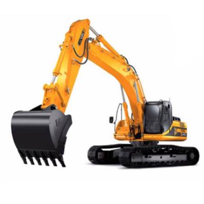 JCB JS300 JS330 JS360 JS370 Excavators Tier II Service Repair Manual