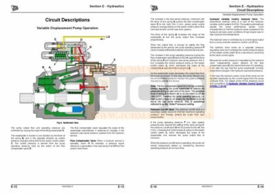 JCB TM310 Agricultural