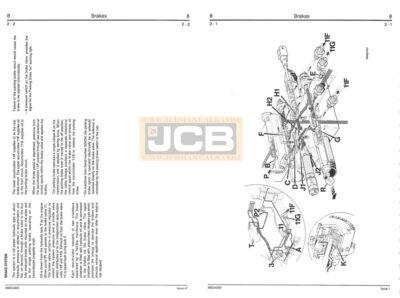JCB 435 manual