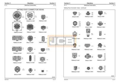 free jcb service manual