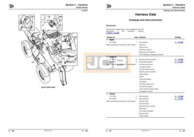 jcb 528S