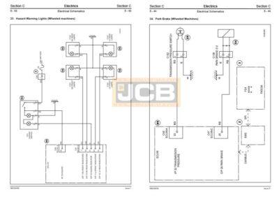 jcb manuals free download