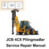 jcb reeor codes