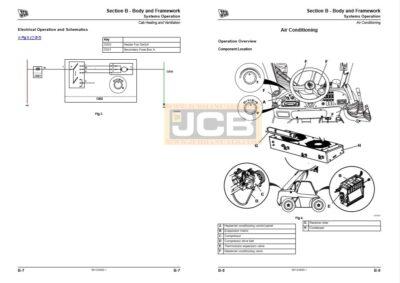 JCB 516 40 service manual