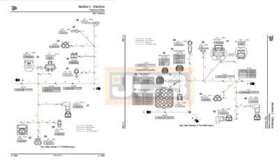 JCB JZ235 Service Manual