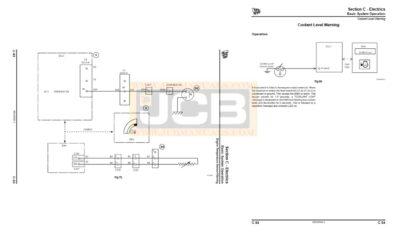 JCB JZ235 TIER III