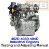 perkins engine manual