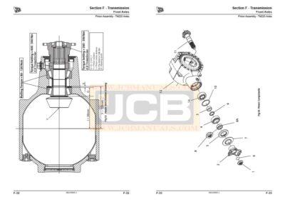TM220 Wheeled Loader