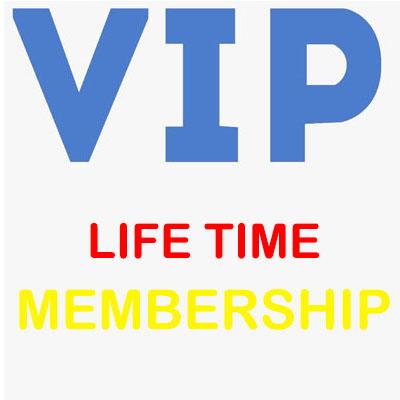 LIFETIME VIP SUBSCRIPTION