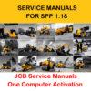 jcb service manuals